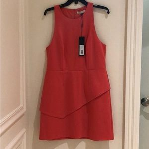 Halston heritage dress size 14 new with tags